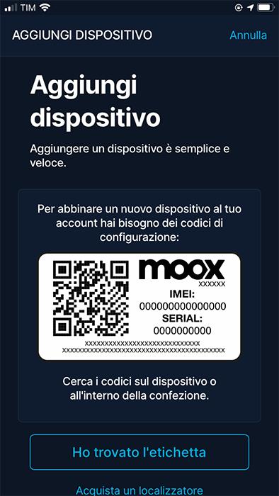 Moox Track FMB920 - Installazione - 1