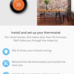 NEST App - Screen 4