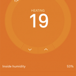 NEST App - Screen 7
