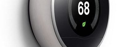 Integrare un termostato Nest (Learning Thermostat) a Home Assistant