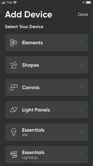 Nanoleaf Elements - Installazione - 1
