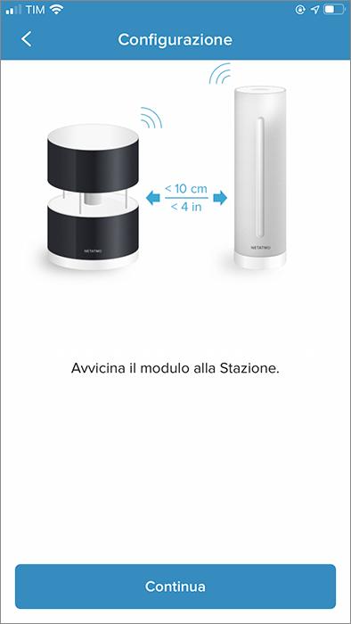 Netatmo Anemometro Wireless - Installazione - 2