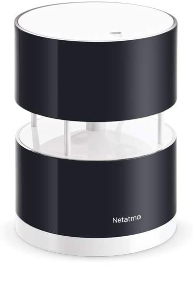 Netatmo Anemometro Wireless