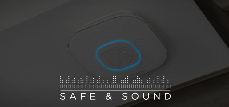 Onelink Safe & Sound - Montaggio