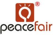 Peacefair - Logo