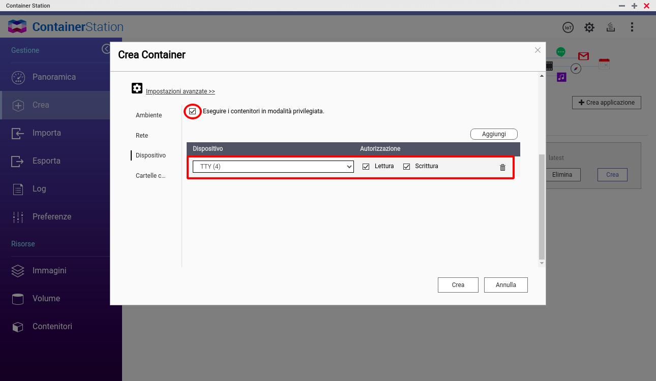 QNAP - FileStation - ZigBee2MQTT Docker - 4