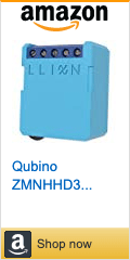 Qubino Mini Dimmer - BoA