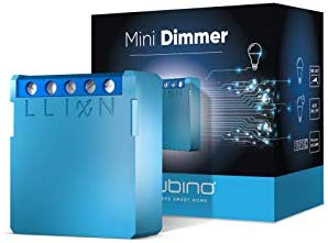 Qubino Mini Dimmer - package