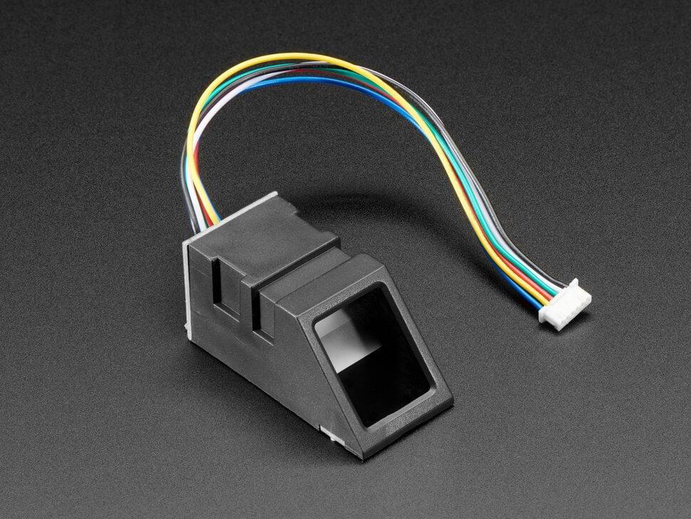 R307/ZFM-20 Optical Fingerprint Reader