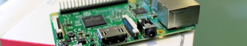 Recensione: Raspberry Pi