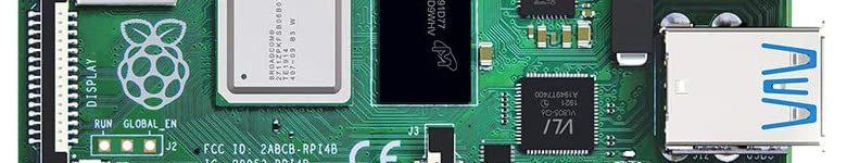 SCONTO A TEMPO: nuovamente in promo lo Starter Kit di Raspberry Pi 4!
