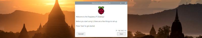 Raspberry: aggiornare il sistema operativo Raspbian da Stretch a Buster