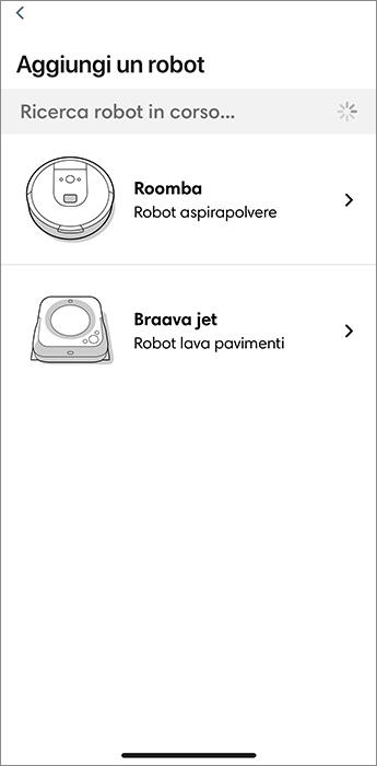 Roomba i7+ - Installazione - 1