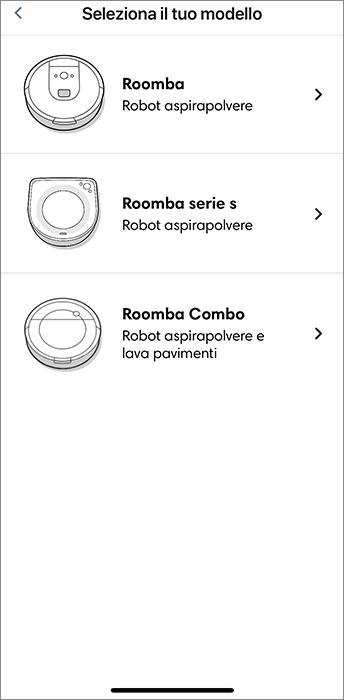 Roomba i7+ - Installazione - 2
