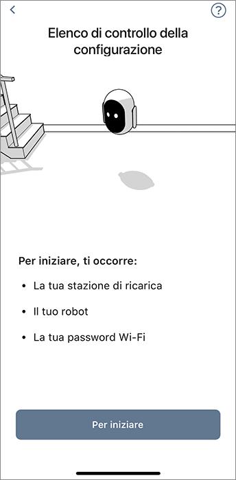 Roomba i7+ - Installazione - 3