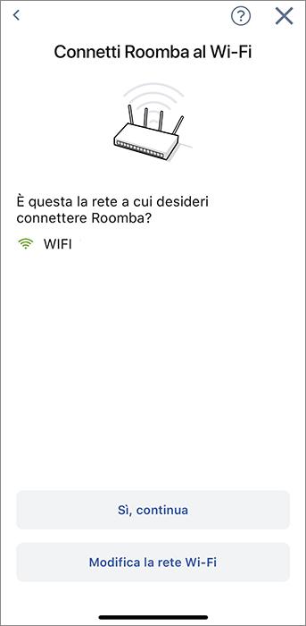Roomba i7+ - Installazione - 6
