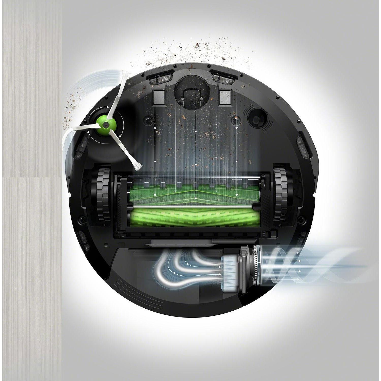 Roomba iRobot i7+ - Sotto