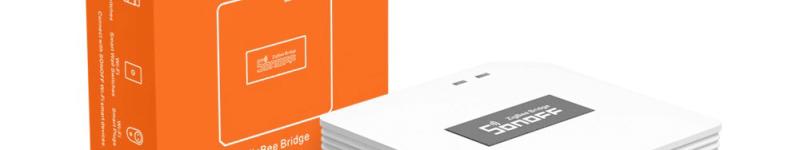 ITEAD in piena deriva ZigBee: presentati nuovi Sonoff