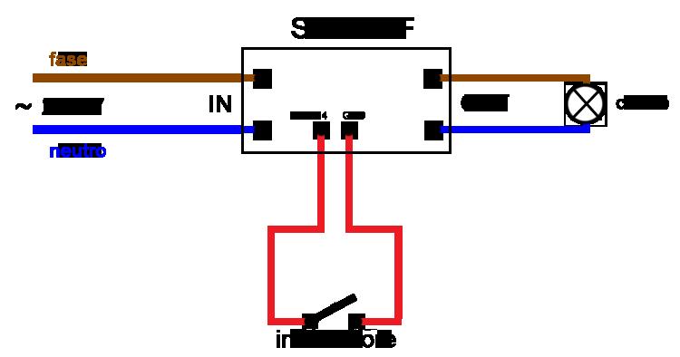 Schema Interruttore-Sonoff-GPIO14