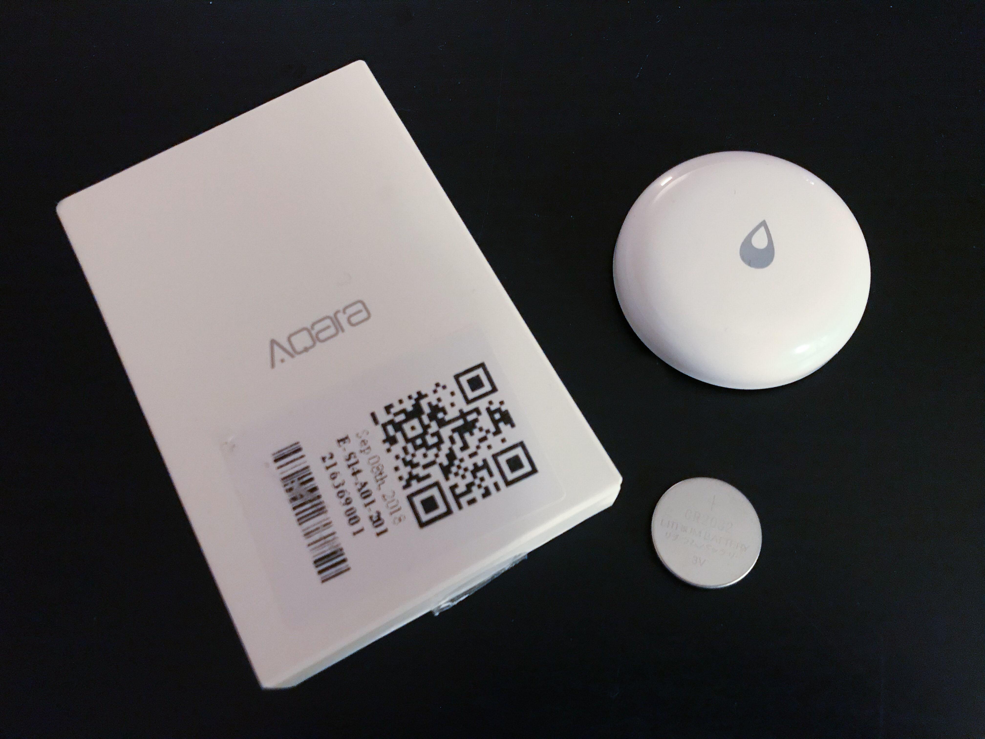 Sensore allagamento Xiaomi Aqara