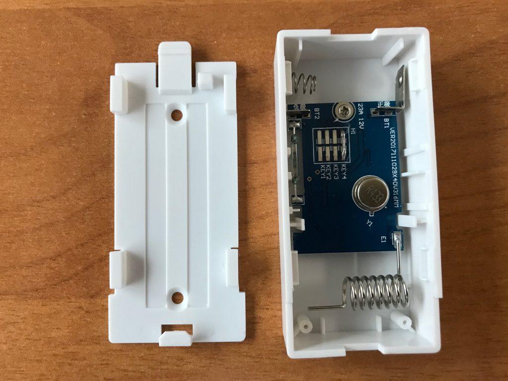 Sensore di contatto ITEAD Sonoff DW-1 /3