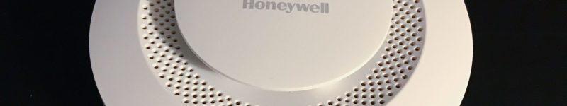 Xiaomi Mijia / LUMI Aqara – sensore di fumo by Honeywell