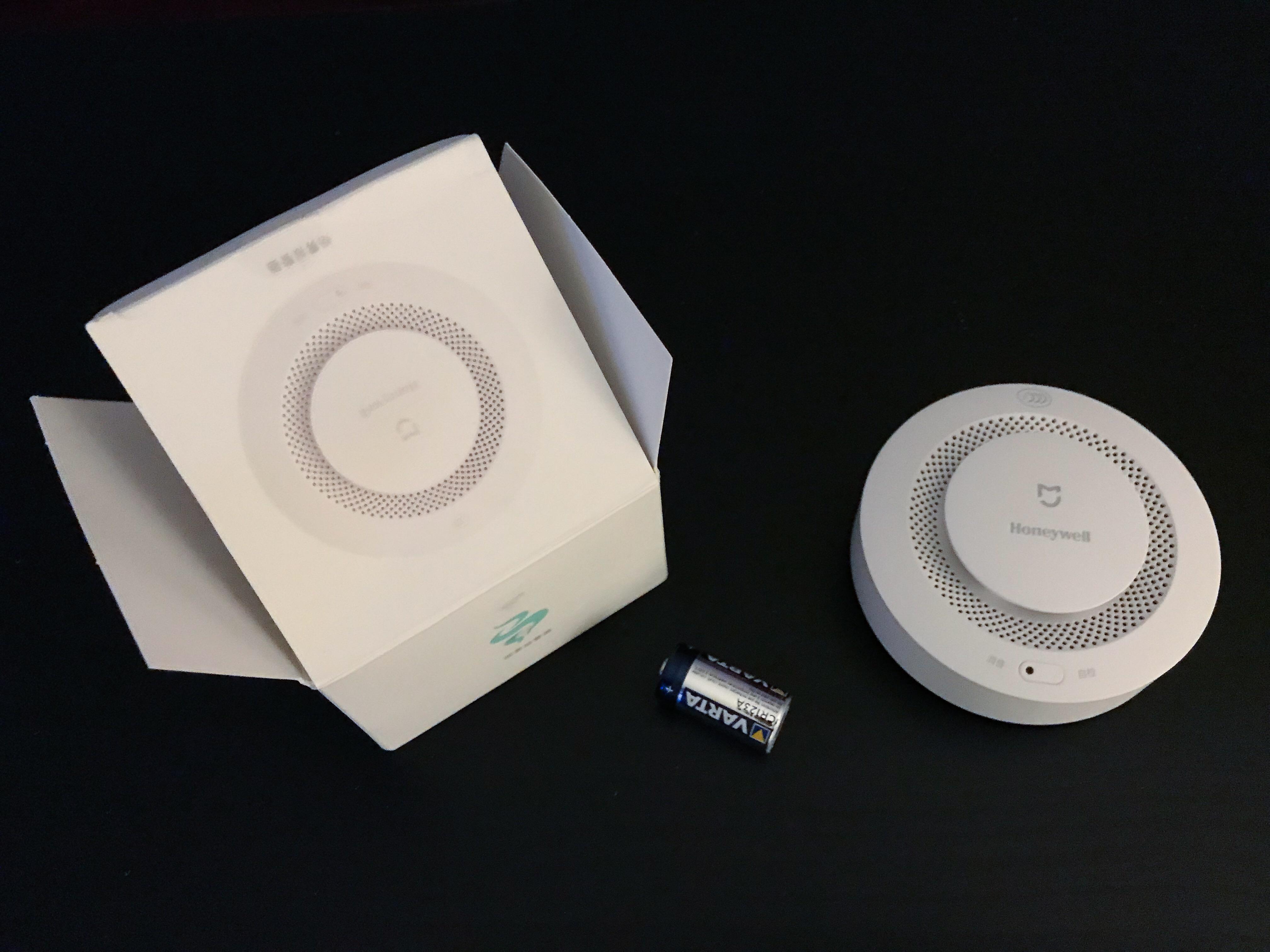 Sensore fumi - Xiaomi Aqara