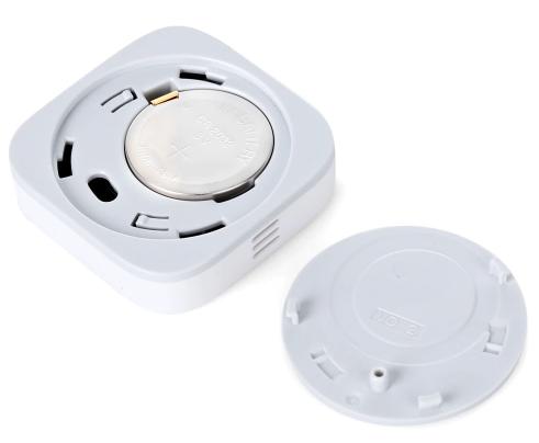 Sensore termico, di umidità e pressione Xiaomi Aqara - batteria
