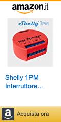 Shelly 1PM - BoA