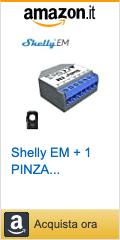 Shelly EM - BoA