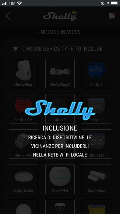 Shelly H&C - Installazione - 3