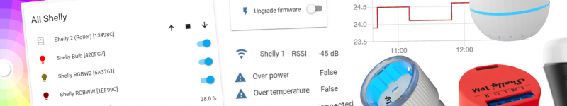 """Custom Component Home Assistant """"ShellyForHASS"""""""