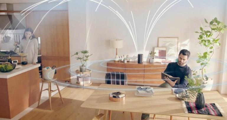 Sony 360 Reality Audio - Lifestyle