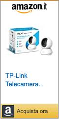 TP-Link Tapo C200 - BoA