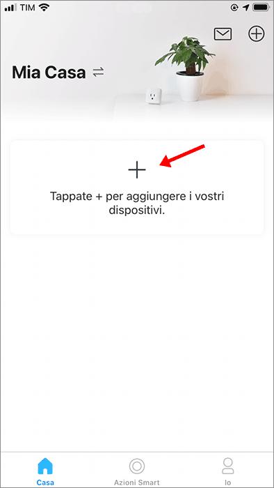 TP-Link Tapo - Installazione - 1