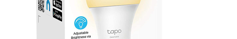 Recensione: TP-Link Tapo L510E – Lampadina intelligente Wi-Fi