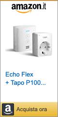 TP-Link Tapo P100 - BoA
