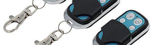 Domotizzare qualsiasi telecomando (anche rolling-code) tramite contatto pulito