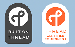 Thread - Badge