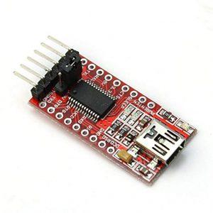 USB/TTL
