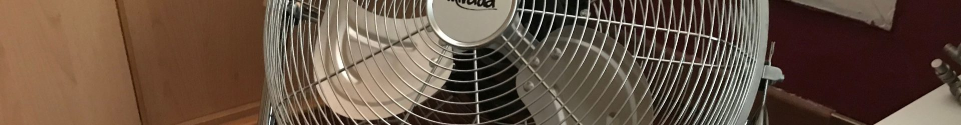 Controllare un ventilatore sulla base di un range termico tramite Home Assistant (v2)