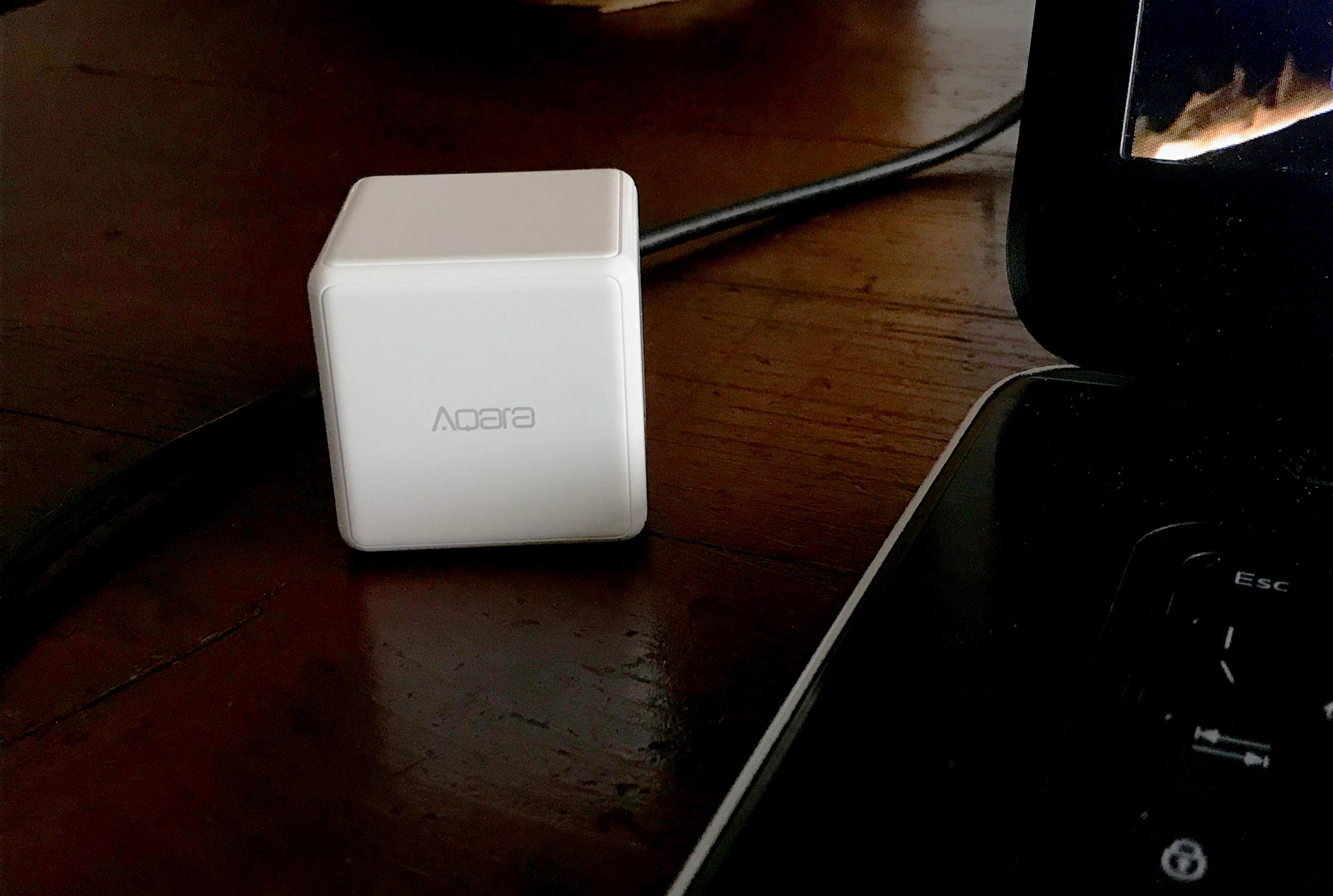 Xiaomi Aqara Cube - Desk