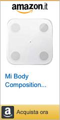 Xiaomi Mi Body Composition Scale 2-BoA