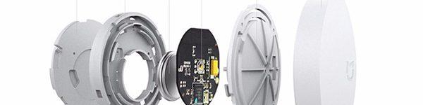 Xiaomi Mijia – Single Switch (Pulsante wireless)