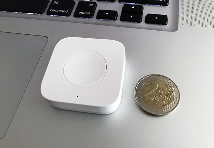 Xiaomi Switch vs moneta