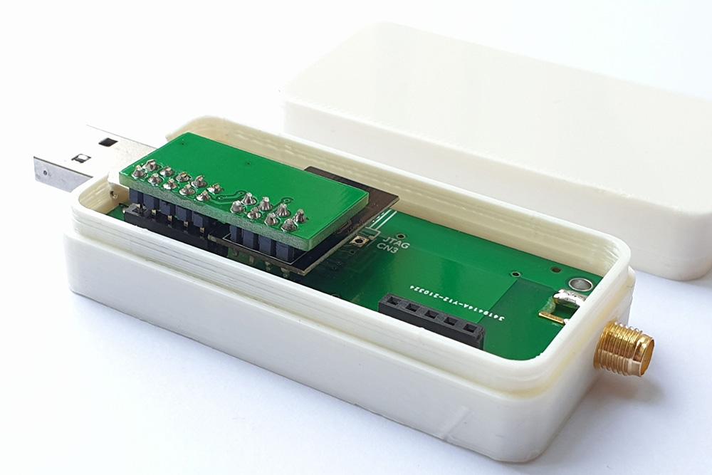 Z-Bee Duo e ESP-01 con ser2net - post installazione