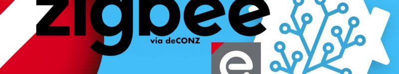 Integrare componenti ZigBee su Home Assistant via deCONZ