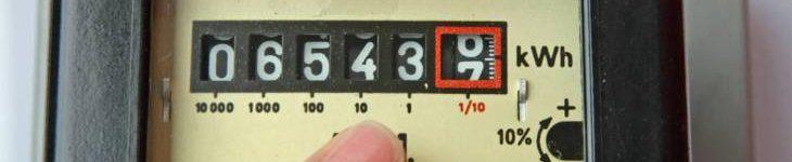 Configurare dei contabilizzatori di consumo su Home Assistant