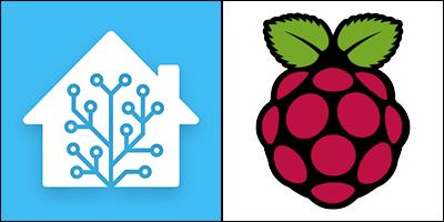 home assistant -su raspberry pi