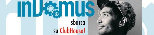 inDomus su ClubHouse: un nuovo modo di confrontarci sulla domotica!
